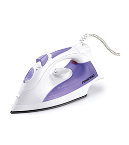 14,500 points Pensonic 1800W Steam Iron