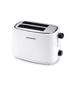 "<span style=""color:#f78320"">15,000 points</span> <br /> Pensonic 2 Slices Bread Maker"