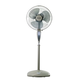 45,000 points Panasonic 16″Stand Fan