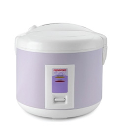 25,000 points Pensonic 2.2L Rice Cooker- PSR-22C