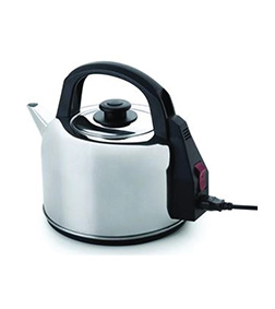 26,000 points Pensonic 5L S/Steel Kettle