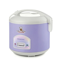 22,500 points Pensonic Rice Cooker