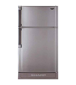 325,000 points Sharp Polysin Refrigerator